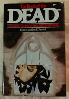 The Book Of The Dead 1986 Horror Hardback: 13 Classic Tales of the Supernatural