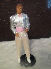 Superstar Ken Doll Vintage Mattel 1988