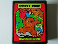 Atari 2600 DONKEY KONG - PAULINE EDITION Video Game Cartridge