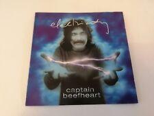 Captain Beefheart - Electricity CD (1998) Psych Blues Acid Rock