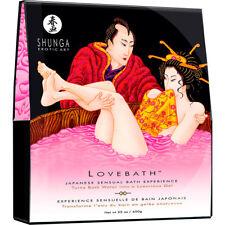 Shunga Lovebath fruta del Dragon
