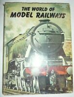 Railways THE WORLD OF MODEL RAILWAYS 1960 PERCIVAL MARSHALL pages 95   25