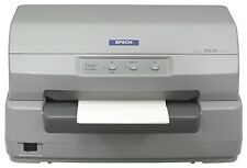 EPSON Stampante ad aghi PLQ-20 (C11C560171)