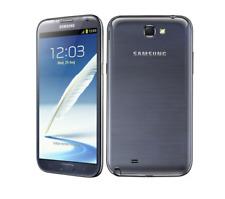 """Unlocked Smartphone 5.5"""" Samsung Galaxy Note II GT-N7100 16 Go 8Mpx GSM 3G -Grey"""
