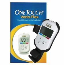 NEW One Touch Verio Flex Meter only Open Box - Clearance Sale!!