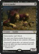 MTG Magic - (R) Blessed vs Cursed - Gravecrawler - SP