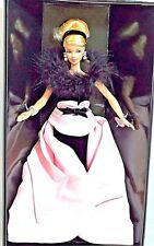 BARBIE GRAND PREMIERE COLLECTORS CLUB NRFB - new model doll collection Mattel