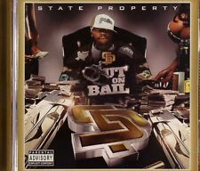 State Property - Out On Bail - CD Album