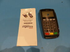 Ingenico Ipp320-11T2390A Debit Credit Card Pos Retail Terminal Reader