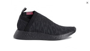 adidas NMD CS2 Black Sneakers for Men for Sale | Authenticity ...