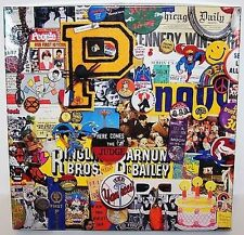 "1985 ""PEOPLE BOOMERABILIA"" Magazine Famous News Memorabilia Jigsaw Puzzle *100%"