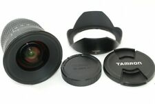 TAMRON SP AF 17-35mm F/2.8-4 Di LD A05 for SONY/MINOLTA Mint!! from Japan 21986