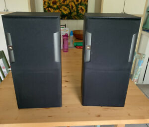 JBL HLS 810 Speakers - USA Made, Great Condition