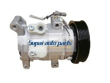 New 10S11C A/C Compressor 447260-8020  For TOYOTA HILUX III 2.5D-4D, 3.0D-4D