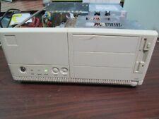 Computer Cyrix Media GX MMX-S 233 MHz Windows 98 32MB RAM 600mb HDD