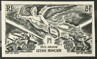 French Guiana #C11 MNH Imperf EUR24.00 Victory