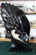 Predalien AVP Predator Alien H R Giger Life size Sculpture Movie Prop Replica