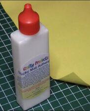 50ml Sticky Mat Adhesive Cutting Mat Glue Spraymount Cricut Mat Gyrocut Stencil