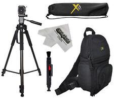 Aluminium Binoculars Pan/Tilt Head Camera Tripods & Monopods