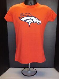 Denver Broncos Peyton Manning Womens Jersey Tee - NWT - Free Shipping!
