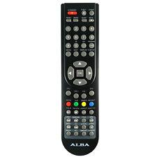 Nuevo Original Alba led16a5b Mando a distancia TV