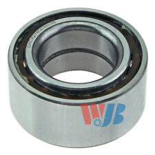 New Front or Rear Wheel Bearing WJB WB510009 Interchange 510009 FW119