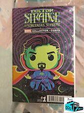 Doctor Strange Comic - Marvel Collector Corps - 10/16