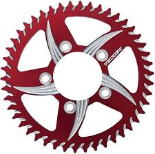 46T CAT5 Rear Sprocket Vortex Red 251ZR-46 For CBR1000/929/954RR RVT1000R RC51