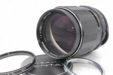 Exc++ SMC Pentax Takumar 135mm f/2.5 f 2.5 M42 / PK Lens *5841443