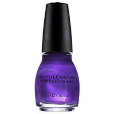 SINFUL COLORS - Professional Nail Polish #929 Let's Talk - 0.5 fl. oz. (15 ml)