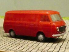 1//87 Brekina Fiat 238 cuadro rojo edición especial Italia