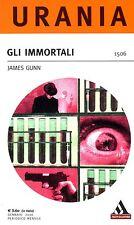 URANIA Gunn James GLI IMMORTALI  n° 1506