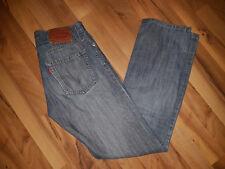 Levis 514 Slim Straight Herren Jeans Hose größe W29 L32   (#1195)