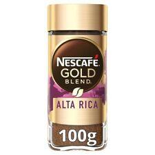 3x Nescafé Gold Origins Alta Rica Instant Coffee 100g