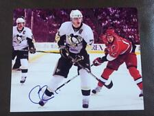 Evgeni Malkin Pittsburgh Penguins SIGNED 8X10 PHOTO AUTOGRAPH AUTO COA