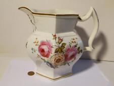 MARY RUTTER 1845 Sicklinghall Yorkshire 19th Century Pearlware Jug