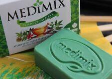 Medimix Ayurvedic Soap Bar 18 Herb Antiseptic antibacterial antidandruff 125gmx3