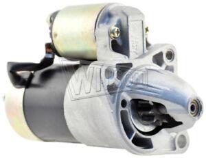 Remanufactured Starter  Wilson  91-27-3060