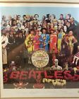 THE BEATLES SGT. PEPPER'S LONELY HEARTS CLUB BAND LIMITED EDITION PRINT