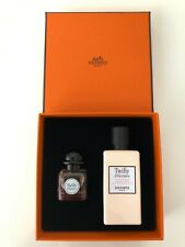 Twilly d'Hermès - Eau de Parfum 7,5 ml Miniatur Flakon & 40 ml Body Lotion