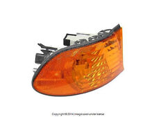 BMW E38 Late (1998-2001) Turn Signal Light w/ Yellow Lens RIGHT (Pass.Side) OEM