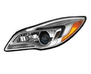 NEW Driver Left Genuine HID Headlight Headlamp Assembly No Bulb for Buick Regal