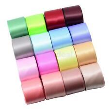 16er Set Weihnachtsbänder Satinband Schleifenband Dekoband Geschenkband 25mm