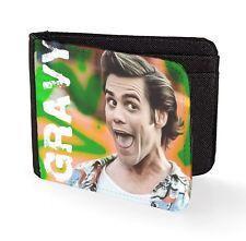 Ace Ventura billetera tarjeta de crédito Art Print Salsa película citar Carrey Pet Detective