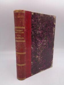 Jacquemart  Les merveilles de la céramique 2e partie : Occident 221 figures 1868