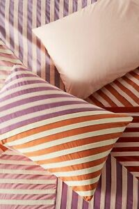 Anthropologie Ansene Standard Shams Set