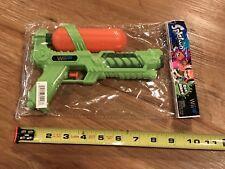 Splatoon Water Squirt Gun Promotional Item Target Exclusive Nintendo Wii U RARE