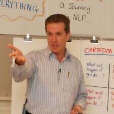 Wyatt Woodsmall-Advanced Behavioral Modeling Training [Hypnosis NLP Video]