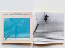 Spazio reale spazio virtuale Triennale Marsilio 1981 La Pietra Ettore Sottsass