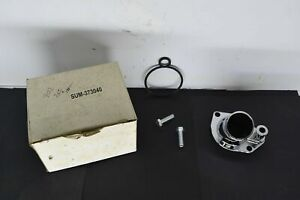 Ford Chrome Water Neck O Ring 373040 Summit Racing New In Box!